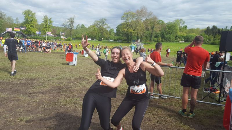 Tough Mudder Lauf Am Mothers Day Weekend Ichgehejetztsterben