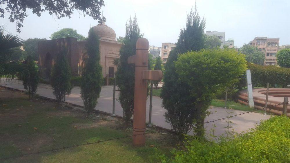 Amritsar Frauen