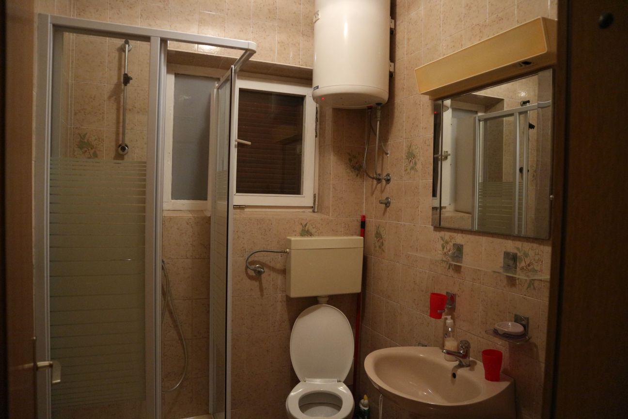 mein sonniger vormittag in trogir oder welcome to santa fe. Black Bedroom Furniture Sets. Home Design Ideas