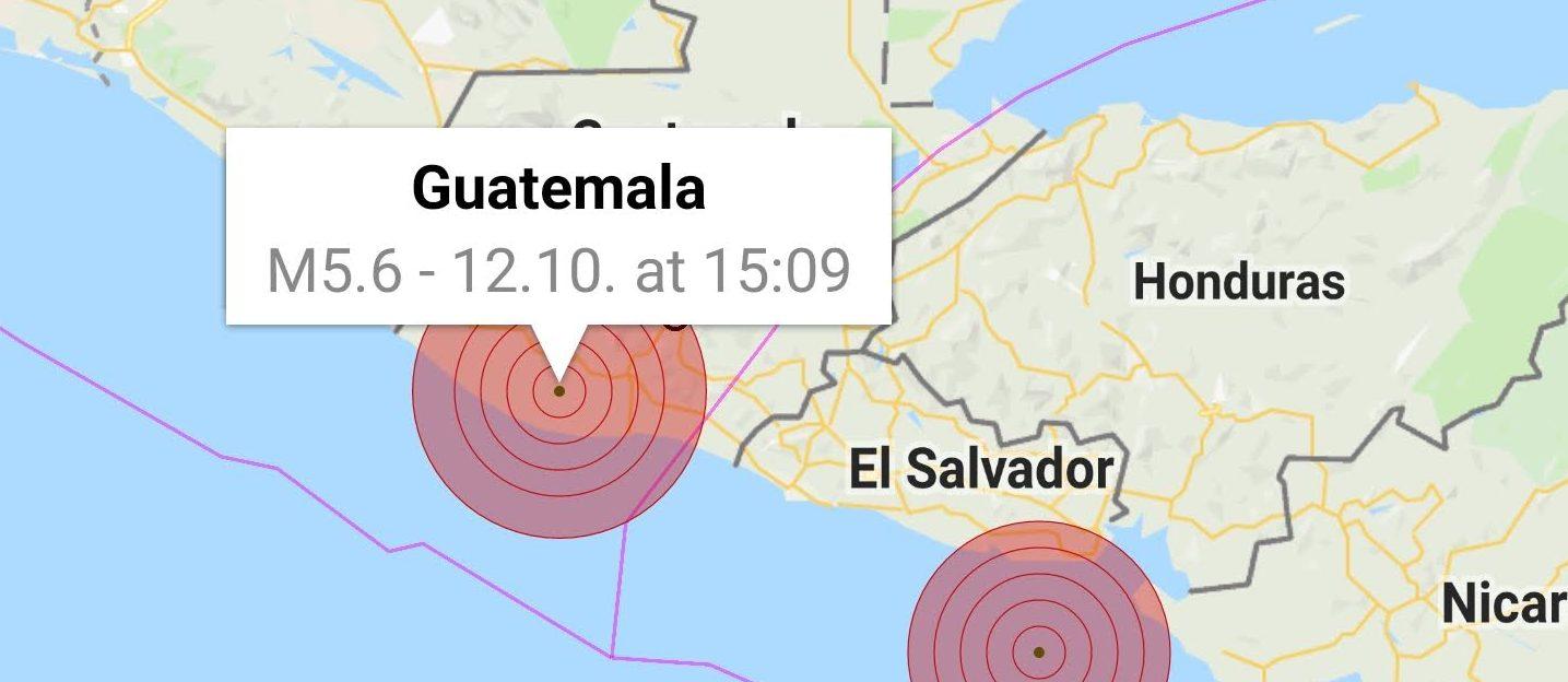 Der chaotische Oktober in Guatemala oder: 10 Monate away from home